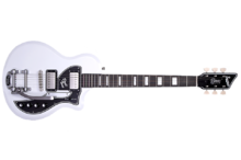 Supro David Bowie Limited Edition Dual Tone