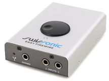 Swissonic Easy Firewire