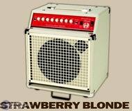 SWR Strawberry Blonde