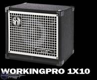 SWR WorkingPro 1x10