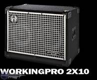 SWR WorkingPro 2x10