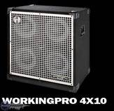 SWR WorkingPro 4x10