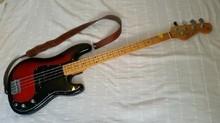 Sx Guitars PRECISION VTG