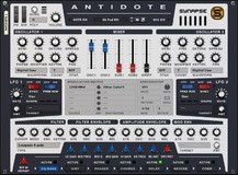 Synapse Audio Antidote RE