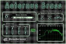 Syntheway Aeternus Brass