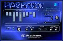 Syntheway Harmodion