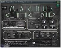 Syntheway Magnus Choir
