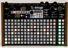 Synthstrom Audible Deluge