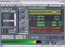 Syntrillium Cool Edit Pro 2.x