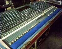 TAC - Total Audio Concepts Blue