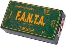 TAD (Tube Amp Doctor) F.A.N.T.A. Speaker Emulator