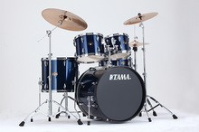 Tama IP52KH6 - Midnight Blue