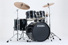 Tama IP58H6 - Hairline Black