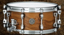 Tama Starphonic Maple 2012 LE