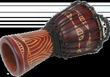 Tanga DA65-8T