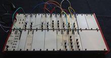 Tangible Waves AE Modular Rack