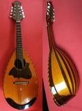 Tanglewood mandoline neopolitane