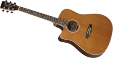 Tanglewood TW28 CSN CE LH