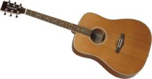 Tanglewood TW28 CSN LH