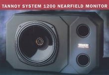 Tannoy System 1200