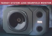 Tannoy System 1200