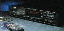 Tascam CD-401