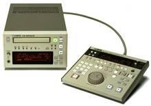 Tascam Cd-601 Mkii