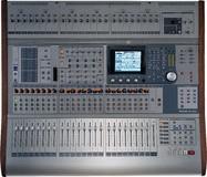 Tascam DM-4800