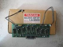 Tascam LA-3500