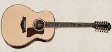 Taylor 858e