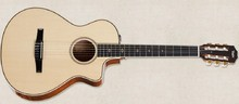 Taylor GCce-N-FLTD