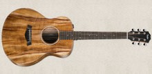 Taylor GS Mini-e Koa FLTD