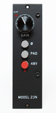 TB Audio Model 23N