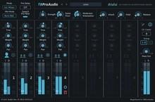 TBProAudio AMM Automatic Microphone Mixer