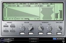 TC Electronic ClassicVerb