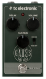 TC Electronic Gauss Tape Echo