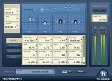 TC Electronic Harmony 4