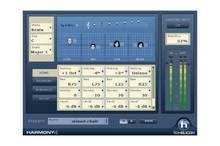 TC Electronic Harmony 4 TDM