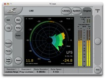 TC Electronic LM2 Radar Loudness