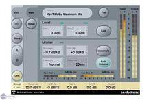 TC Electronic MD3 Mastering