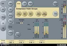 TC Electronic MD3 Powercore