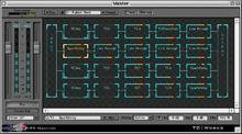 TC Electronic Spark FXmachine