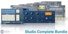 TC Electronic Studio Complete Bundle