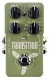 TC Electronic Transition Delay