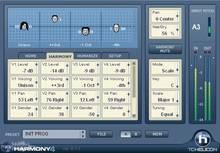 TC-Helicon Harmony 4