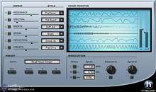 TC-Helicon Voice Modeler