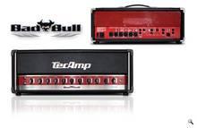 Tec-Amp Bad Bull