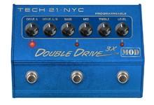 Tech 21 Double Drive 3X MOD
