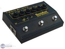 Tech 21 SansAmp Bass Driver DI Programmable