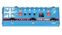 Tech 21 SansAmp SH1 Steve Harris